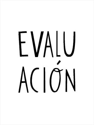 Evalucaion