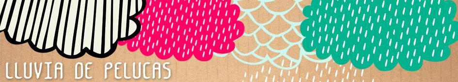 Lluvia de pelucas