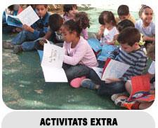 Activitats extraescolar