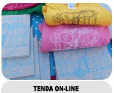 Tenda on-line