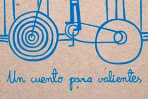 La perruca de Luca en un treball sobre coeducació realitzat per una estudiant de Grau en Periodisme i Comunicació Audiovisual
