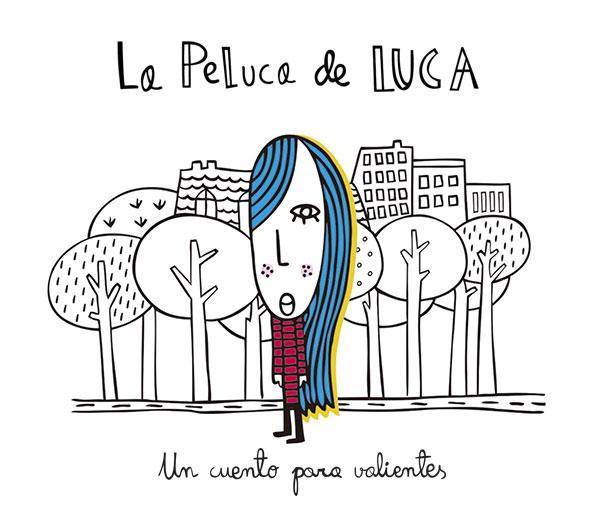 La Peluca de Luca. Un proyecto de coeducación