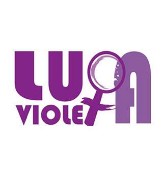 La lupa violeta